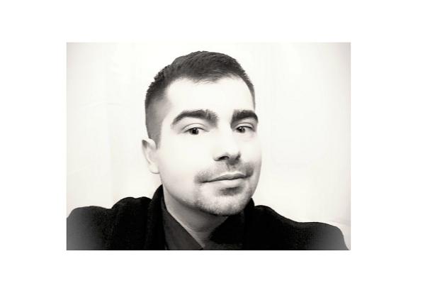 Grégory Imbert, nouveau président de CINOV Grand-Est